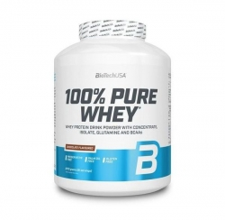 100% Pure Whey 2